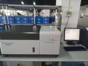 OES8000 (火花)光电直读光谱仪器