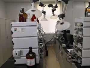 实验室计算机化系统验证