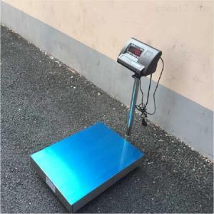 TCS60公斤 东丽区60kg不锈钢高精度电子台秤