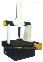 萬濠CMS-C系列全自動三坐標測量機可維修