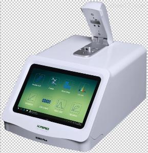 K5500plus 超微量核酸蛋白测定仪厂家