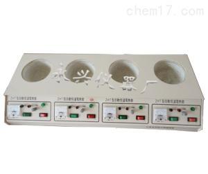 ZHT 四联ZHT型自动恒温电热套