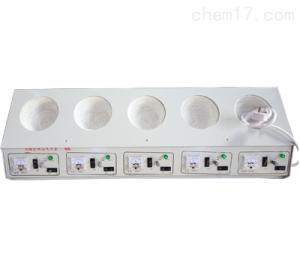 KDM 实验室定制多孔调温电热套