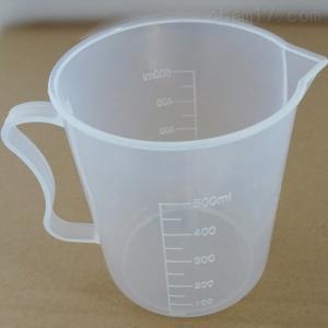 塑料带把烧杯