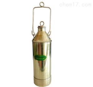 YX 1000mlYX型銅薄壁液體石油取樣器