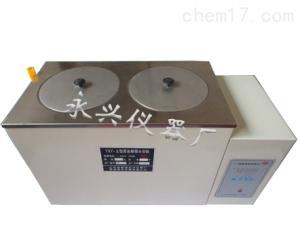 YXY 山東廠家直銷兩孔YXY型原油稀釋專用水浴鍋