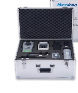 MI-678 便攜式多參數水質測定儀