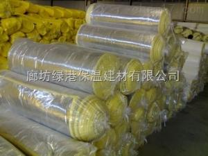 玻璃棉毡生产工艺