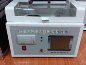 HS886A绝缘油介质损耗电导率测试仪