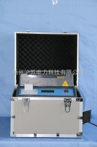 HS862A 绝缘油介电强度自动测定仪