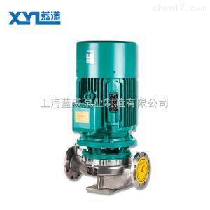 IHG65-160 立式化工管道泵