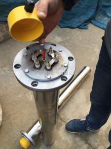 恒溫隔爆型管狀電加熱器