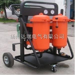 HDUC系列高精度滤油车