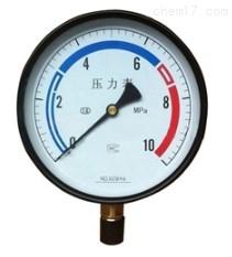 一般壓力表Y-60/100/150
