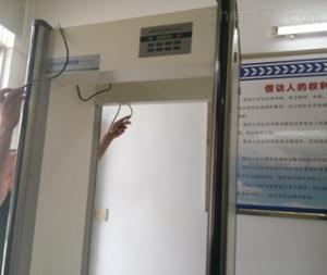 國產SMA-800G金屬探測門(33區)/