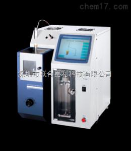 EDS110蒸餾測定儀