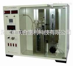 深圳KA-107石油產品高真空蒸餾