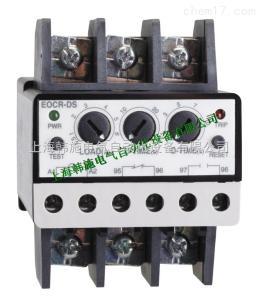 EOCRDS1T-05S 韩国施耐德EOCR电子式 电动机保护继电器