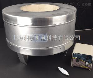 100D EMS115//117 美国Glas-Col带磁力搅拌功能的铝制半球形加热套