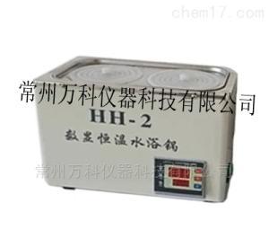 HH-2 数显恒温水浴锅 生产厂家