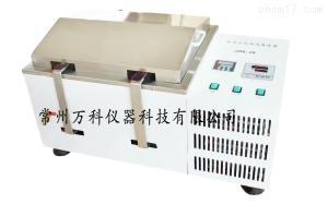 SHA-2A 冷冻水浴恒温振荡器