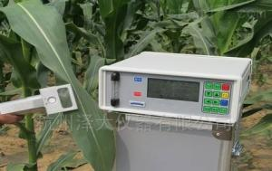 ZDS-1020 泽大仪器光合作用测定仪