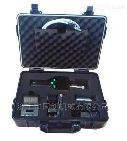 DP520 露点、压力和温度 三参数测量仪