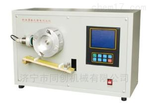 YG402 织物摩擦式静电测试仪