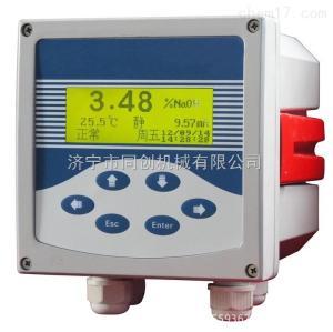 SJ-3083 工業酸堿濃度計 在線酸度計
