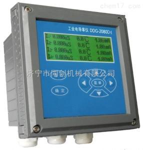 EC-2080D 多通道工业电导率仪