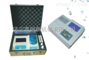 TD-SZJJ-06 实验室高锰酸盐指数测定仪