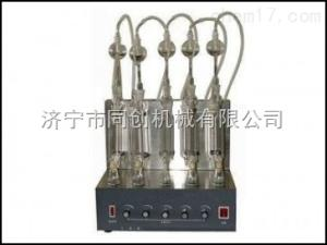SYC-380 石油产品硫含量测定仪