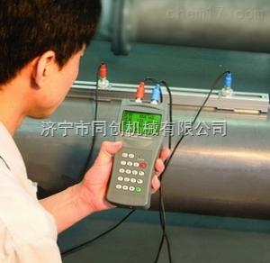 TC-2000H 便携式超声波管道流量计
