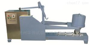 乳化沥青负荷轮碾压试验仪 SYD-0755