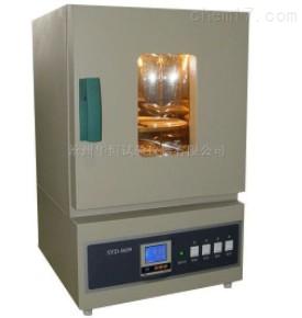 SYD-0609沥青薄膜烘箱
