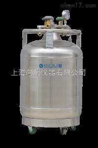 YDZ-30 四川不锈钢自增压液氮罐