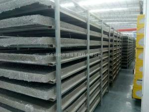 轻质高强隔音匀质板订购热线