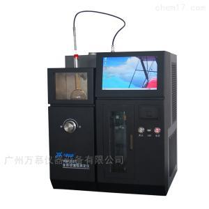 WM1001 自动馏程测定仪