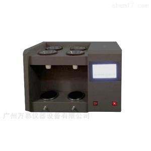 WM-639 机械杂质仪