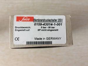 0159-43014-1-001 SUCO壓力傳感器