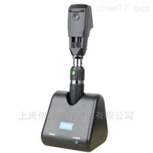 充电式带状光检影镜(LED光源) SR24B