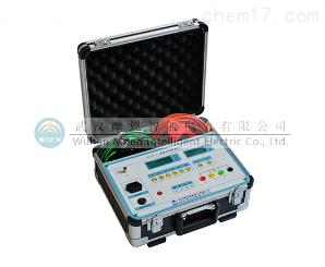 MEZRC-2A 三回路變壓器直流電阻測試儀