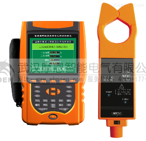 MOEN-8896 高低壓電流互感器變比無線測試儀技術參數