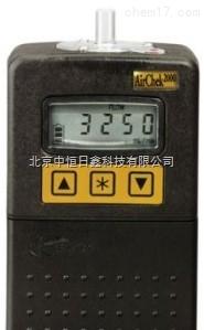 美國SKC AirChek2000手持式高低流量采樣泵5~3250ml/min