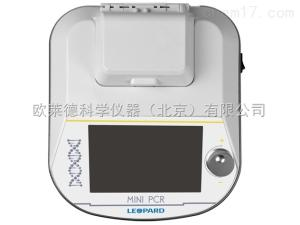 Mini-2016 新款上市厂家超薄型PCR仪迷你热循环仪
