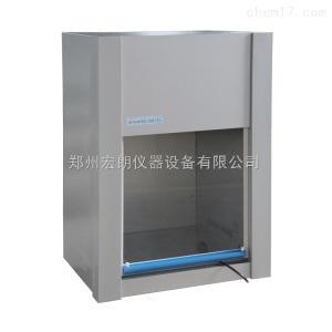 HD-850型桌上式水平送风超净工作台(彩钢板)