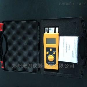 紡織水分測定儀DM200T
