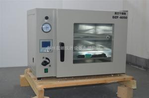 台式真空干燥箱DZF-6030