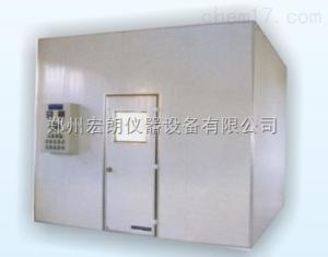 人工气候室(带培养搁物架)