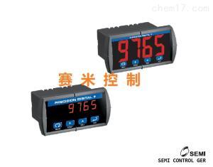 Trident PD765 过程温度信号显示仪表Precision Digital